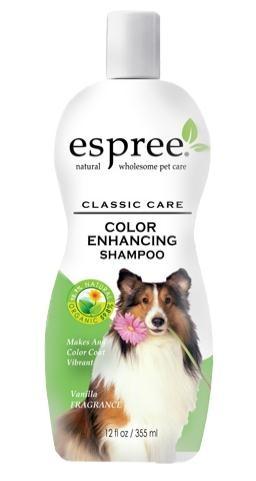 Espree Color Enhancing Shampoo