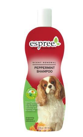 Espree Peppermint Shampoo
