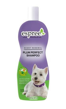 Espree Plum Perfect Shampoo