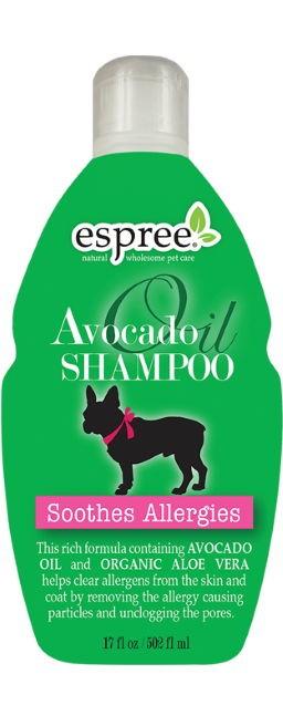 Espree Avocado Oil Shampoo