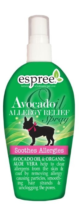 Espree Avocado Oil Allergy Relief Spray 118ml