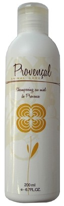 Diamex Shampoo Provençal Miel de Provence