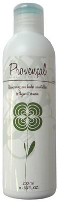 Diamex Shampoo Provençal Thym-Romarin