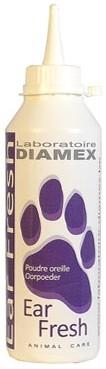 DIAMEX Ear fresh poudre