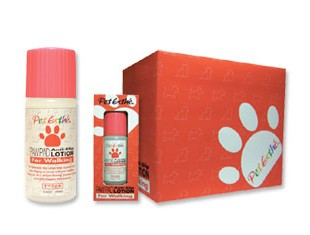 Pet Esthé Paw Pad Anti-Slip Lotion 35ml