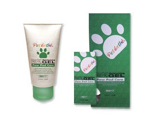 Pet Esthé Paw Pad Moisturizing Gel 50g