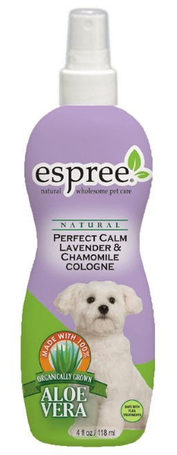 Espree Perfect Calm Lavender & Chamomile Cologne 118ml