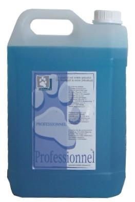 Diamex Shampoo Professionnel marine