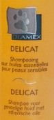 Diamex Shampoo Délicat