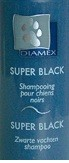 Diamex Shampoo Super Black