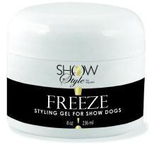 Espree Show Style Freeze! Styling Gel 236ml