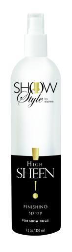 Espree Show Style High Sheen! Finishing Spray 355ml