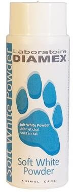 DIAMEX Soft white Powder